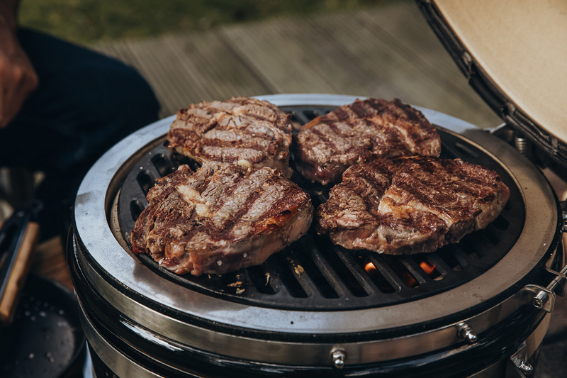 Vlees Op De Bbq 1