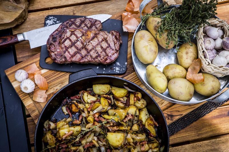 Bbq Vlees Recepten 5