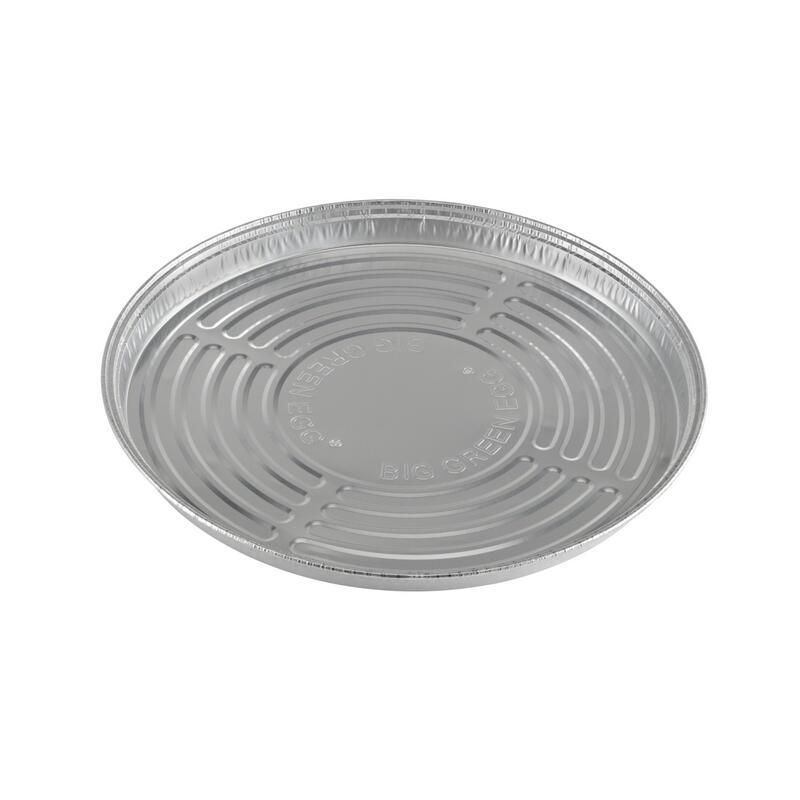 Big Green Egg Disposable Drip Pan Medium