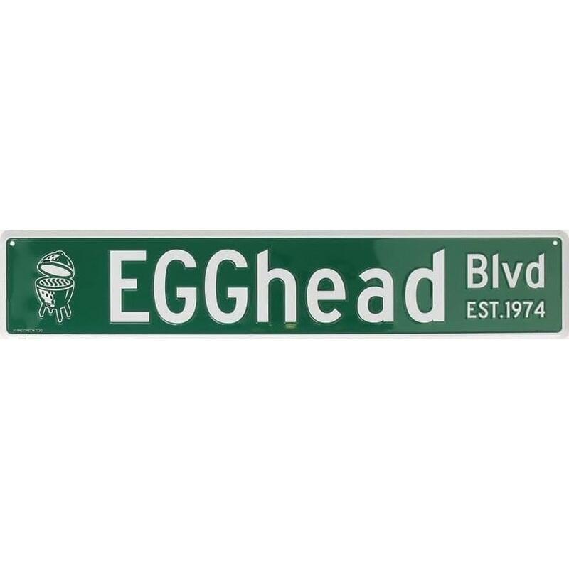 Bord: EGGhead Blvd