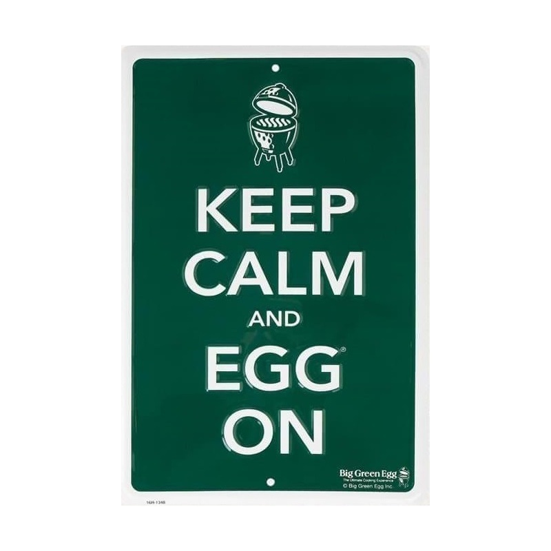 Bord: Keep Calm And EGG On