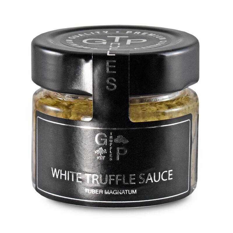 Masimaro Witte Truffel Saus Aroma
