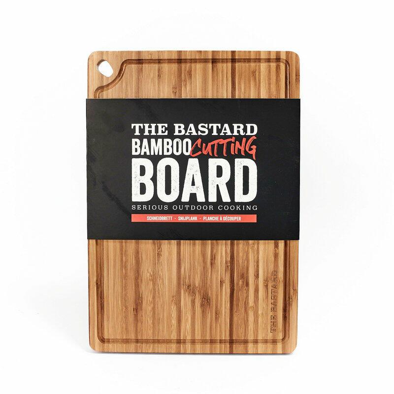 The Bastard Cutting Board