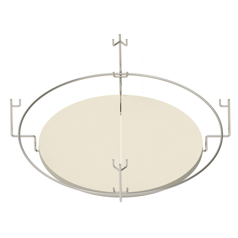 Grill Guru Plate Setter Large
